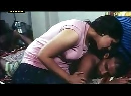 Hot indian movie boobs press